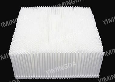 China Whitle Square foot Auto cutter nylon bristles factory