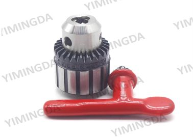 China J2306 Drill Chuck 0.6- 6mm For Yin / Takatori HY-H2007JM Textile Machinery Parts factory