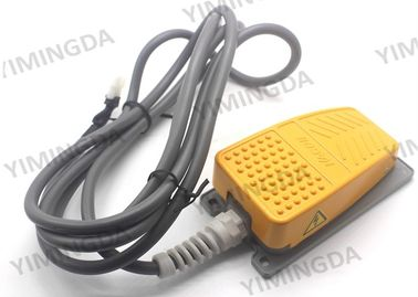 Textile auto Cutter Machine Parts Foot Switch for Yin / Takatori 5CM / 7CM