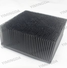 China Bristle Block Nylon Auto Cutter Bristle for Gerber , Lectra , Yin / Takatori , Investronica , Bullmer , OROX , IMA distributor