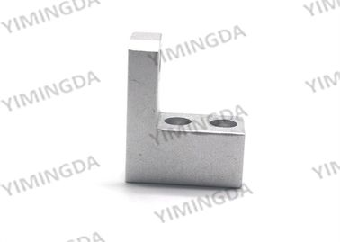 China L- Bracket CH08-04-07 Textile Machinery Parts , Yin 5N Cutter Spare Parts SGS Standard factory