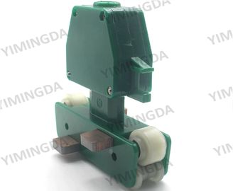 China Collector Block With Wheel / Carbon Brush For Yin SM-1 Spreader Parts Durable factory