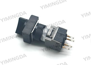 China Single / Interlock Key Switch Of Cutter For Yin Cutter Parts SGS Standard factory