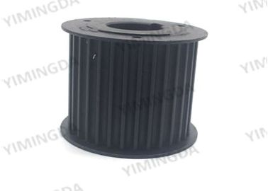 China Pulley CH04-03 Textile Machinery Parts SGS Standard Suitable For Yin Cutter factory