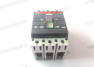 China Circuit Breaker Switch Gerber Cutter Parts XLC7000 PN304500129 For Textile Auto Cut Machine distributor