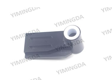 China 90551000 Cutter Machine Parts Support Bracket Rocker Assembly For XLC7000/Z7 factory