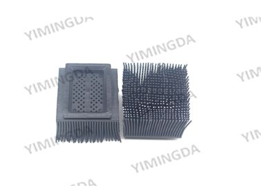 China Oshima Bristle Block Cutter Spare Parts , Nylon Material Electronic Spare Parts factory