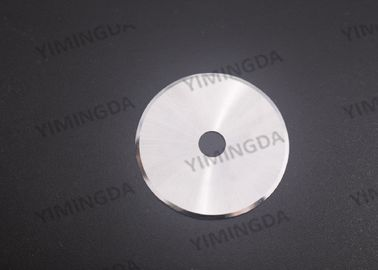 China Blade Wheel 28mm Textile Machine Spare Parts Round Shape TL-005/28x5x0.303 factory