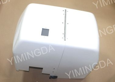 China Head Cover NF08-05-01T For Yin Cutter Parts White Color Long Servic Elife factory