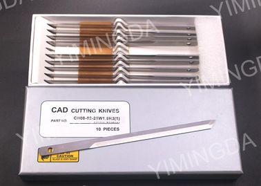 China Multi Functional CH08-02-25W1.6H3 YIN Cutter Knife Blades factory