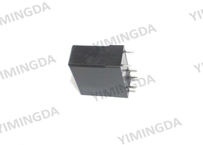 24 VDC Relay P & B for GT 3250 parts , spare parts number 760500205-