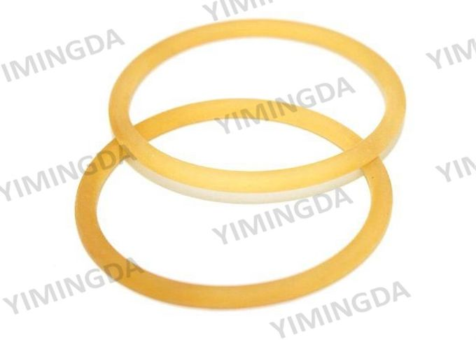 3 * 132 Round Belt use for Textile auto Cutter Machine Parts