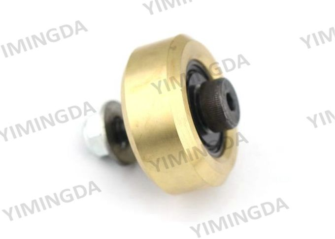 Adjustable Roller Assy for GT5250 Cutter Parts , PN 75178000 for GGT Cutter
