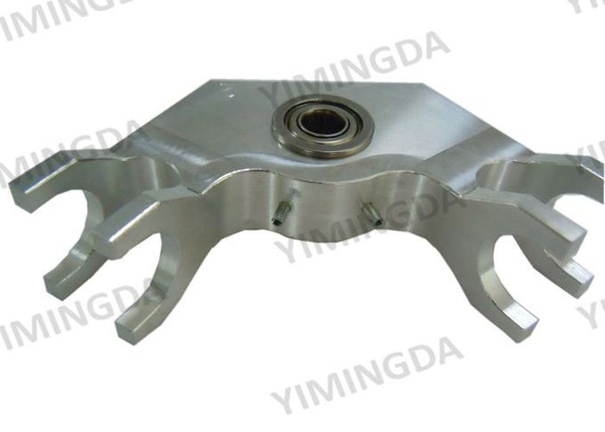 Metal made Yoke assembly Suitable For GTXL Parts Auto Cutter Parts PN85630002-