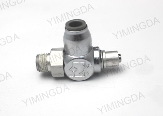Flow Control Valve Suitable For GT7250 Parts 0.032Kg/pc 968500065