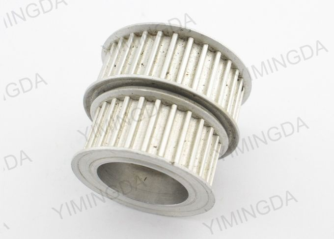 Idler Pulley Suitable For GT7250 Parts SGS 57697002 / 57697003