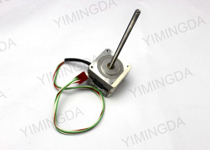 77533000 X-Axis Step Motor Cutting Part For Gerber Infinity Plus Plotter Parts