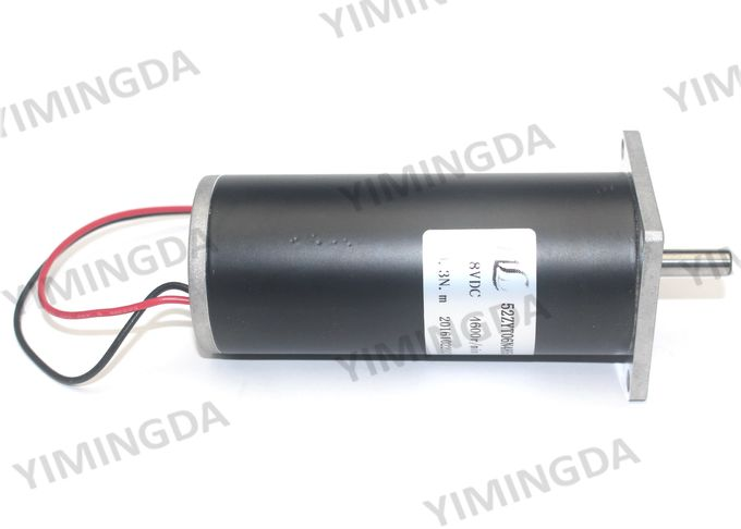 52ZYT06N4855 48DC Motor Yin 7J Cutter Machine Parts , Auto Cutter Parts