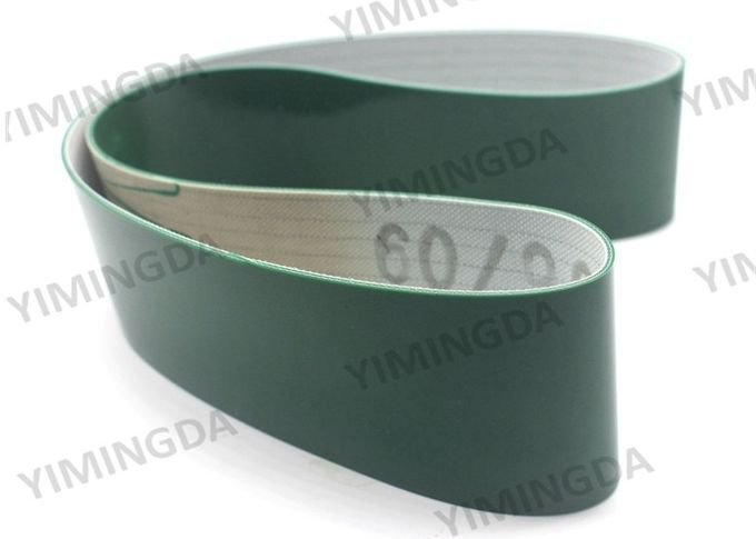 Cradle Belt PV10 900x60 Green 1210-002-0016 For Gerber Spreader Machine Parts