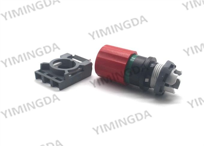 E-stop Actuator Locking Switch 925500670- Suitable For Gerber XLC7000 Cutter Parts
