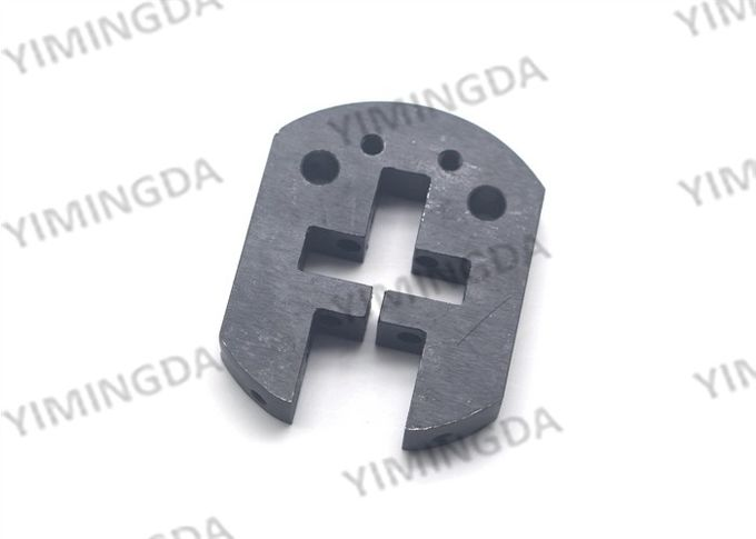 Fixture Block Yin Cutter Parts MA08-02-19 Textile Machine Components Lightweight