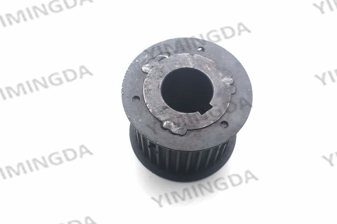 Pulley CH04-03 Textile Machinery Parts SGS Standard Suitable For Yin Cutter