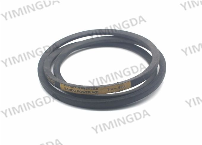 PN3V560 Belt For Yin Cutter Parts Cutting Machine Accessory SGS Standard