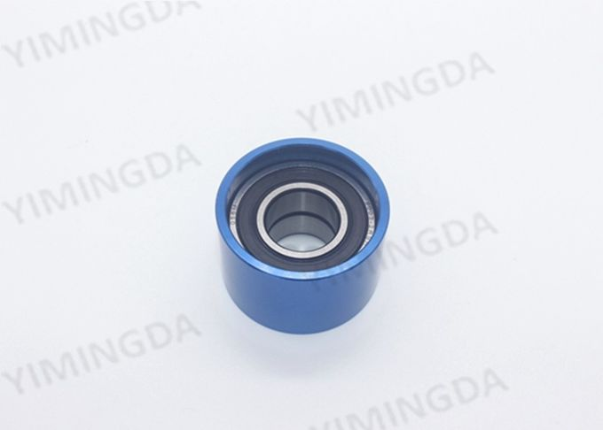 Equipped Smooth Return Pulley Spare Parts 117926 For Lectra VT7000 Cutter Maintenance Kit